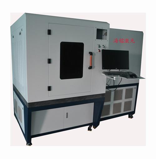 Fiber laser cutting machine Advantages in sheet metal